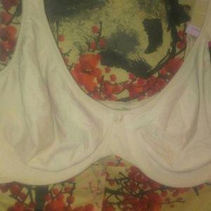 Bali Intimates & Sleepwear - Bali Taupe Nude 38D Bra NEW!